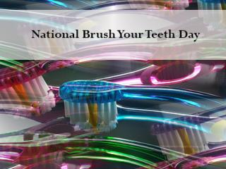 Brush-Your-Teeth-Day-Stonegate-Dental