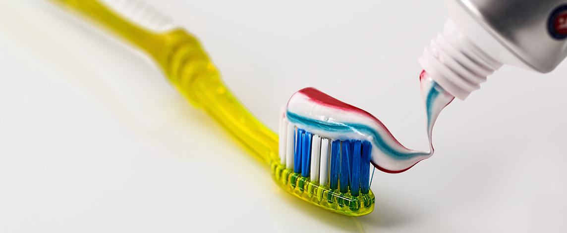 Fluoride Toothpaste Stonegate Dental