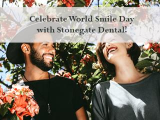 World-Smile-Day-Stonegate-Denatal