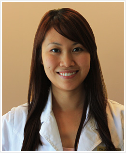 Dr. Nancy Wat