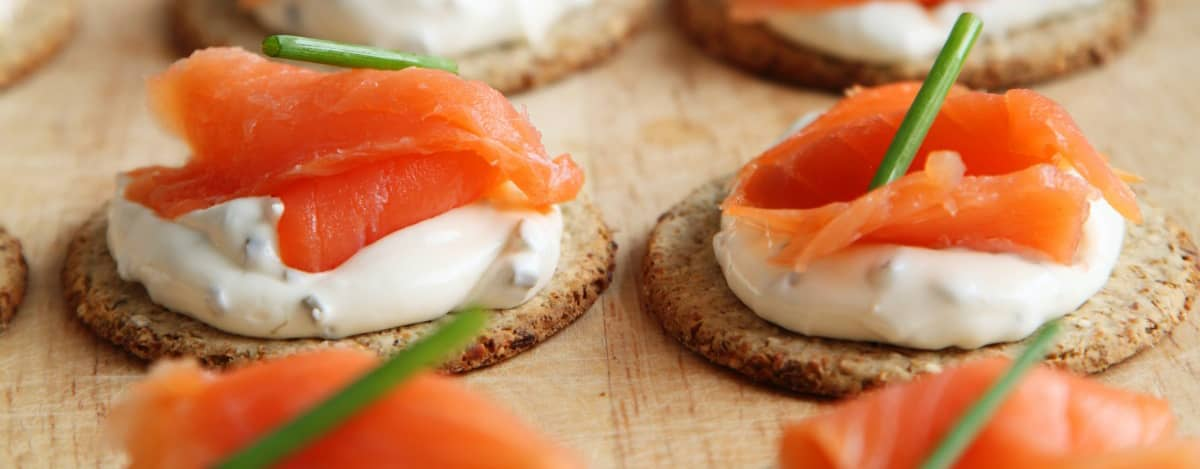 Salmon Superfoods for Your Teeth
