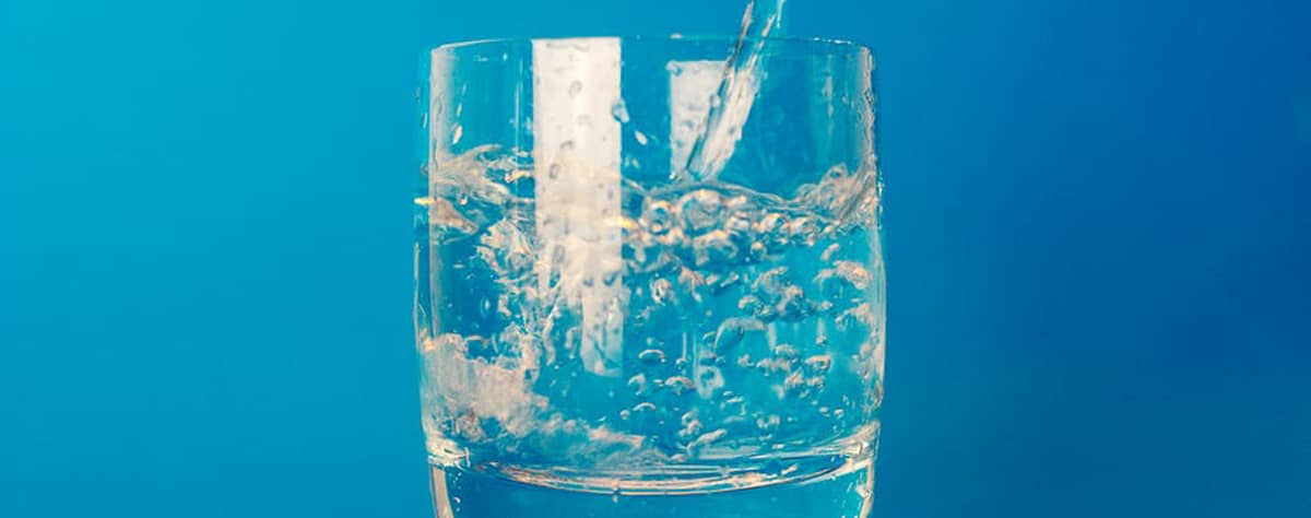 Water Superfoods For Your Teeth